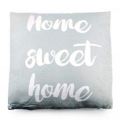 Poduszka dekoracyjna Home sweet home 40x40cm