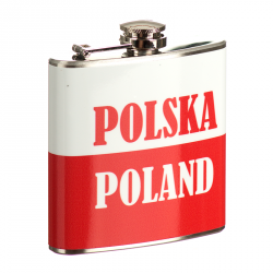 Piersiówka POLSKA
