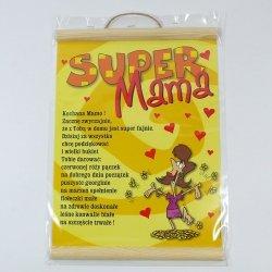 DYPLOM OKOLICZNOŚCIOWY SUPER MAMA