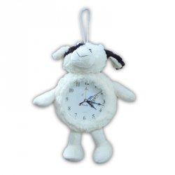 Maskotka zegarek, krówka