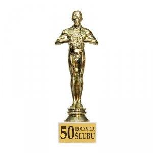 Statuetka  'Na 50 rocznicę ślubu'