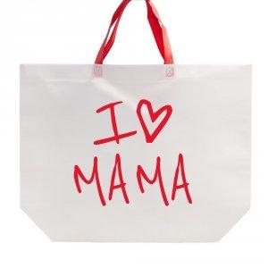 Torba z napisem I love Mama