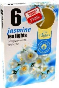 PODGRZEWACZ 6 SZTUK TEA LIGHT Jasmine