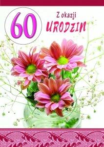 W Dniu 60 Urodzin