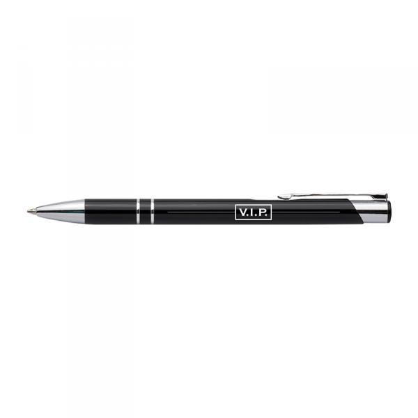 Długopis z nadrukiem 'VIP'