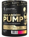 Levro Black Shaaboom Pump 385 g