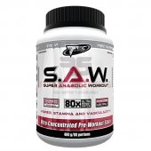 S.A.W. 400 gram/80 porcji