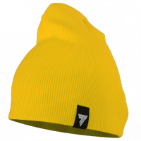 TREC WEAR WINTER CAP 005 Lemon (Żółta)