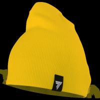 TREC WEAR WINTER CAP 005 Lemon (Żółta)
