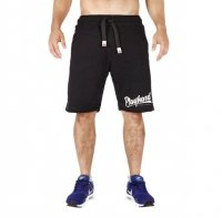 TREC WEAR SHORT PANTS 015 - BLACK