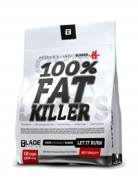 100% Fat Killer 120 kaspułek