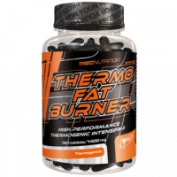 Thermo Fat Burner MAX 120 capsules