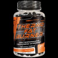 Thermo Fat Burner MAX 120 capsules