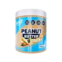 6PAK NUTRITION PEANUT BUTTER PAK [SMOOTH] - 908G