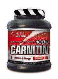 hi Tec Carnitin 1000 60 caps