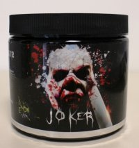 THE JOKER - preworkout 165g