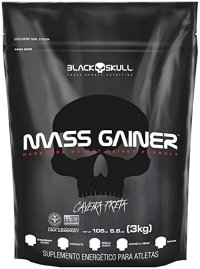 BLACKSKULL USA Mass Gainer 3000g