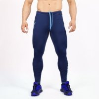 Trec Wear TW PRO PANTS 004 NAVY