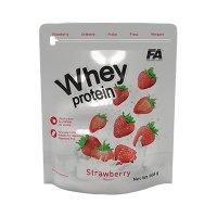 Whey Protein 908g