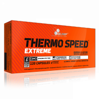 Olimp - Thermo Speed Extreme Mega Caps - 120 caps