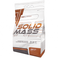 Trec Nutrition SOLID MASS 3000g