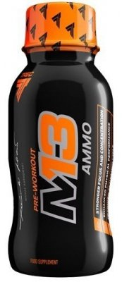 Trec Nutrition M13 Ammo Shot 100ml