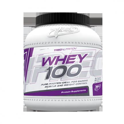 Whey 100 1500g