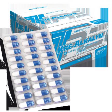 Trec Nutrition KRE-ALKALYN 120 caps King Size