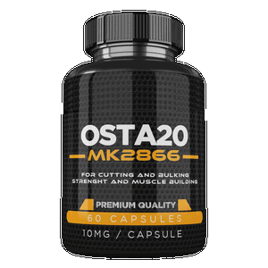 SARM OSTA POWER MK-2866