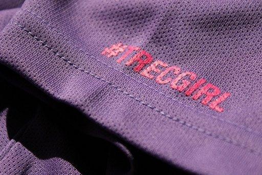 Trec Wear T -Shirt damski CoolTrec 016
