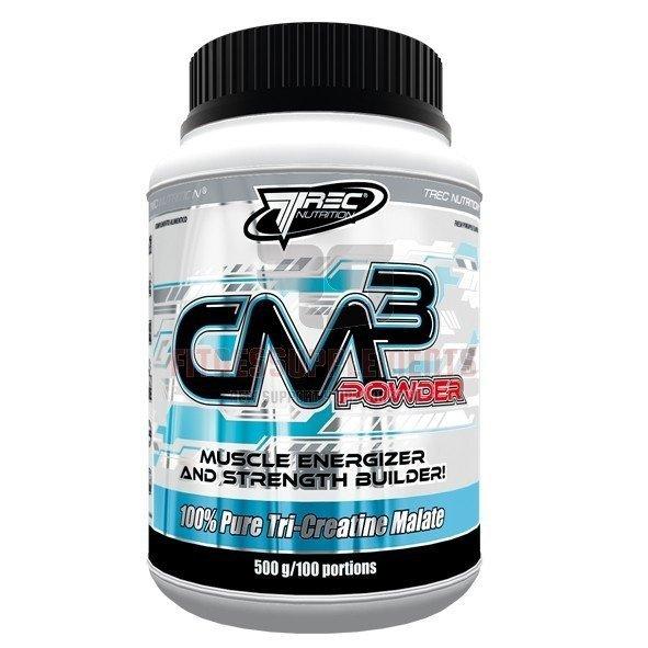 Cm3 Powder 500 g