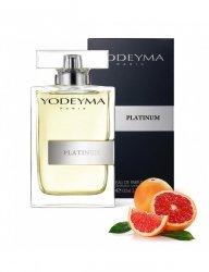 YODEYMA PLATINUM - INVICTUS (Paco Rabanne)