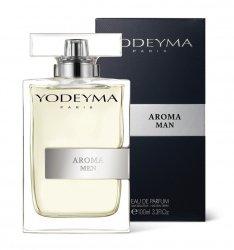 YODEYMA AROMA MEN - EUPHORIA MEN (Calvin Klein)