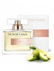 Perfumy YODEYMA KARA - LIGHT BLUE (Dolce&Gabbana)