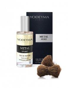 Perfumy YODEYMA METAL SPORT - ALLURE HOMME SPORT (Chanel)