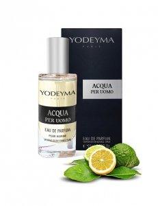 Perfumy YODEYMA ACQUA PER UOMO - ACQUA DI GIO (Giorgio Armani)