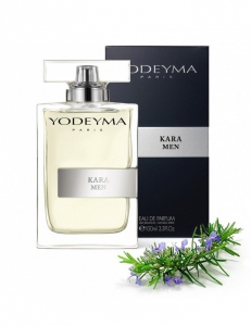 YODEYMA KARA MEN - LIGHT BLUE MEN (Dolce&Gabbana)