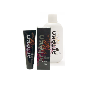 ARTEGO FARBA IT'S COLOR 150ml.+ OXYDANT + GRATIS