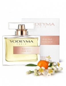 YODEYMA DAURO FOR HER - ARMANI CODE for her (Giorgio Armani)